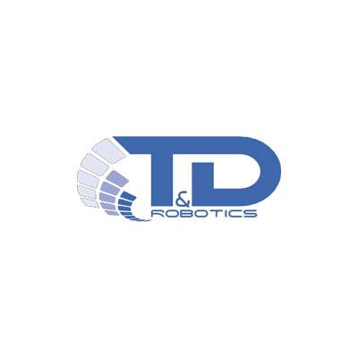 Tdrobotics