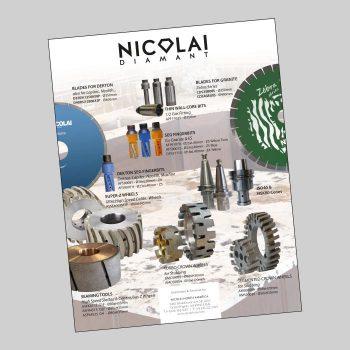 CNC Flyer